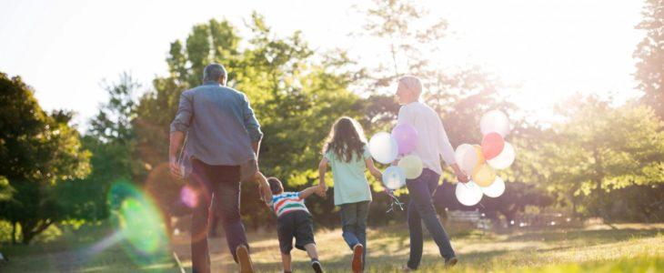 Unrealistic expectations and Parental guilt