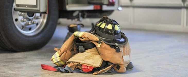 Firefighters with Cancer