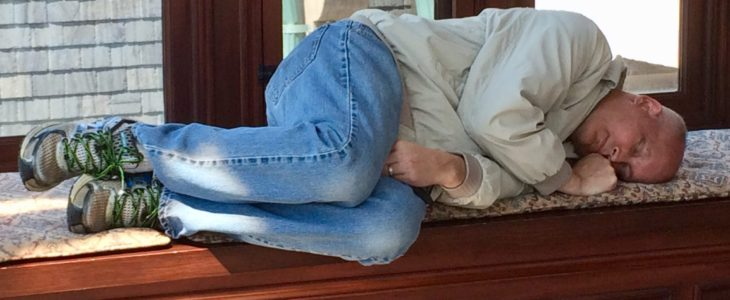 fatigue is why cancer patients are so tired all the time