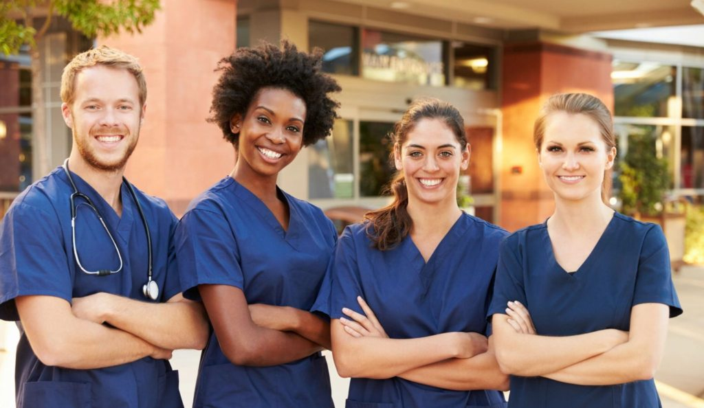 Oncology Care Teams