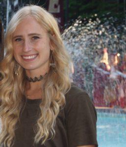 Amanda Lasater