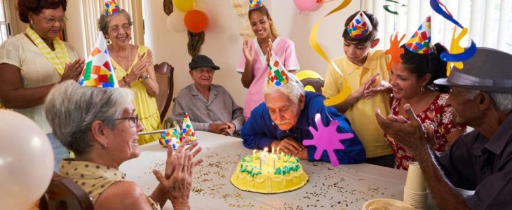 Celebrate Special Days