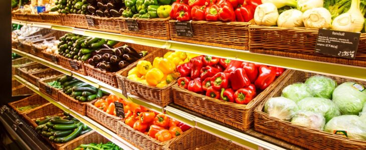 Take care of your health with vegetables like these